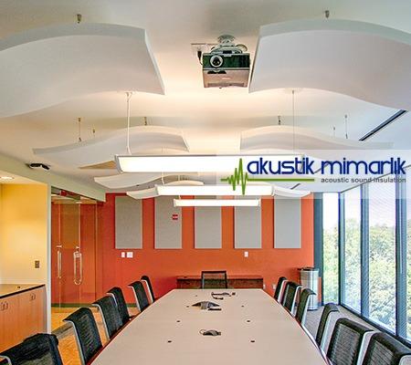 Toplantı Odası Yüzer Tavan