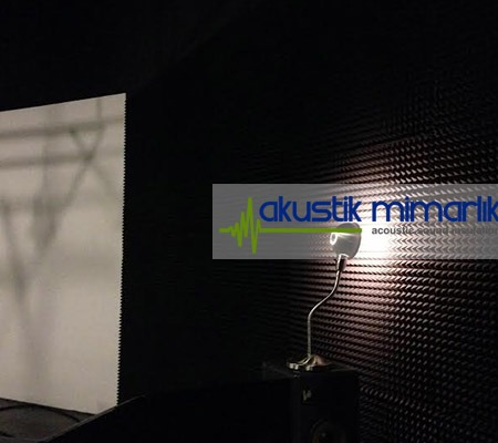 Stüdyo Akustik Piramit Sünger