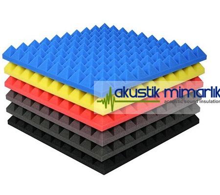 Konya MMF Mühendislik Piramit Sünger