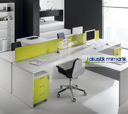 Ofis Masa Seperatörü Uygulama