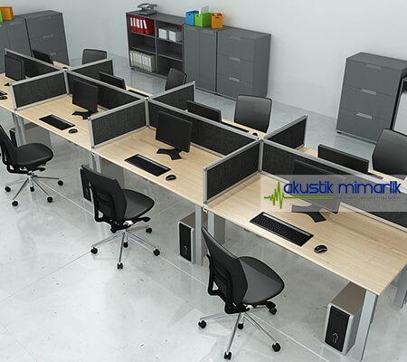 Ofis Masa Seperatörü