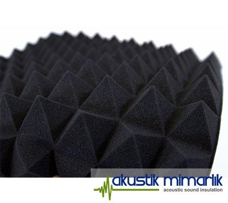 Piramit Sünger Malzemesi