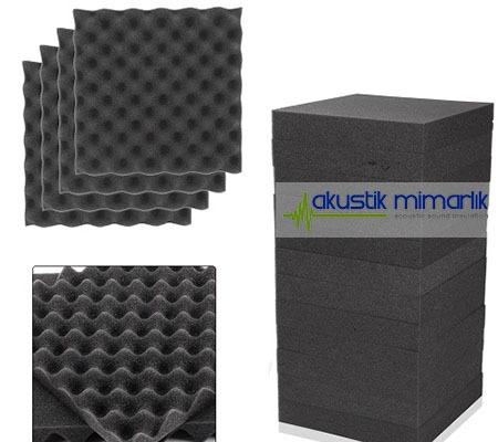Akustik Ses İzolasyonu